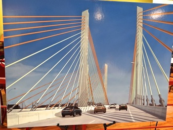 new kosciuszko bridge queens