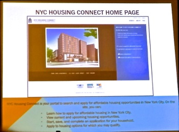 nyc housing authority lic queens