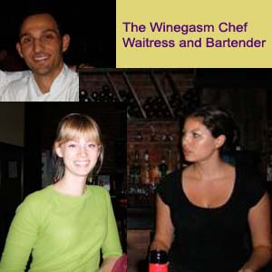 winegasm restaurant and bar in astoria queens ny