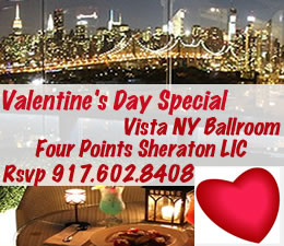 valentines day restaurants lic astoria queens