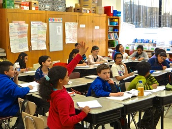 renaissance charter school jackson heights