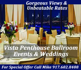 wedding receptions wedding halls lic astoria queens ny