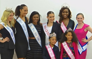 miss america miss queens beauty pageant queens nyc
