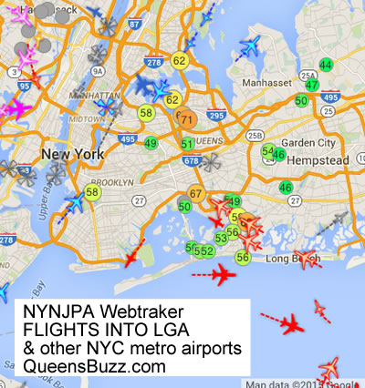 nynjpa webtraker website