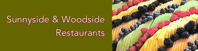 sunnyside restaurants woodside restaurants queens nyc
