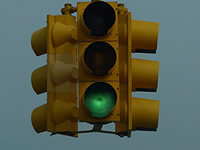 traffic control signals queens