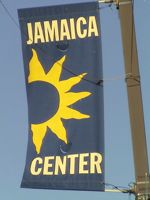jamaica center