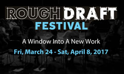 rough draft festival queens nyc