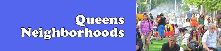 queens neighborhoods