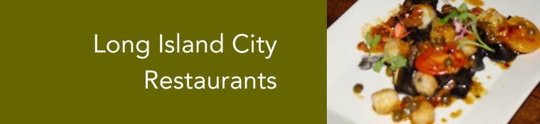 LIC Long Island City restaurants lic bars pubs cafes diners long island city LIC restaurants queens nyc