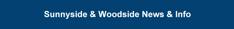 sunnyside news woodside news