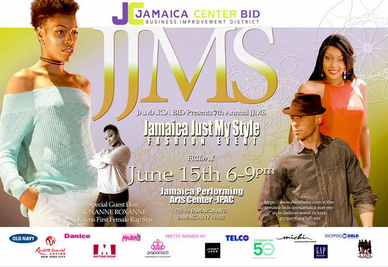 jamaica fashion show