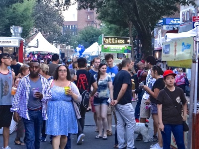 Restaurants In Jackson Heights - Viva  La Comida Food Festival | viva la comida food festival 2018 jackson heights queens nyc viva la comida food festival jackson heights restaurants jackson heights queens nyc