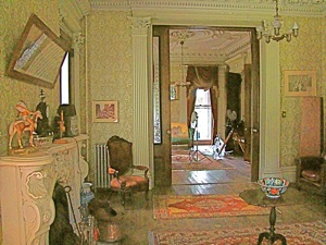 Steinway Mansion   Steinway Mansion for sale Astoria Queens NYC history real estate Astoria Queens NYC history