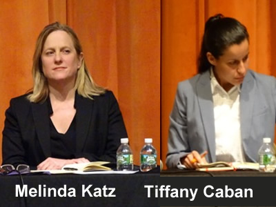 melinda katz queens da candidate tiffany caban queens district attorney office candidates queens da debate queens nyc
